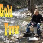 Weasel & Grasshopper prospecting for gold in California.